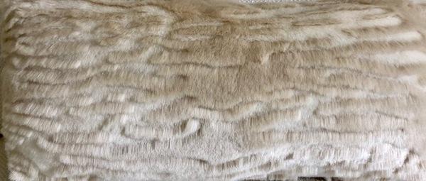 Tiger in Soft Faux Fur