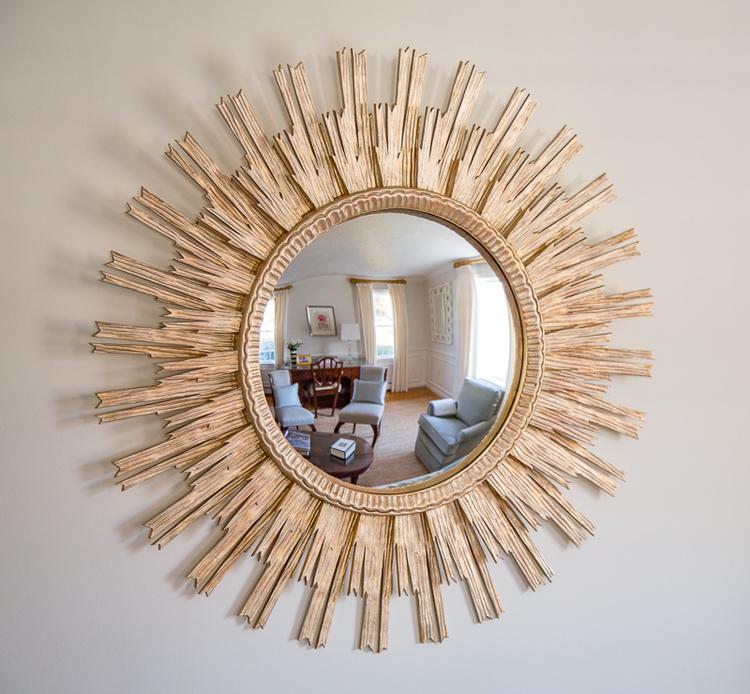 Soleil Mirror