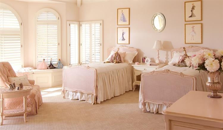 Dominique Twin039s Room
