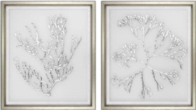 Trowbridge Framed Art