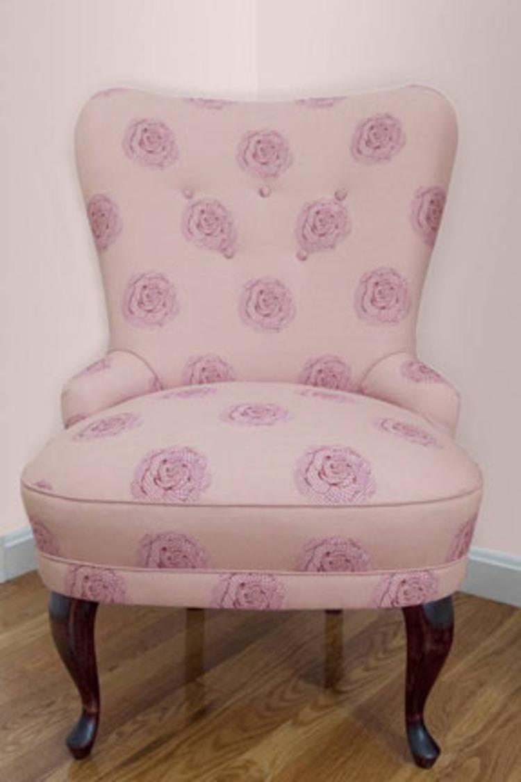 Country Swedish - Emma Chair