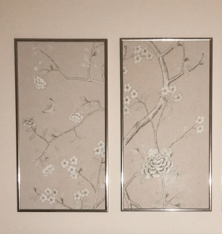 New nbspChinoiserie Panels