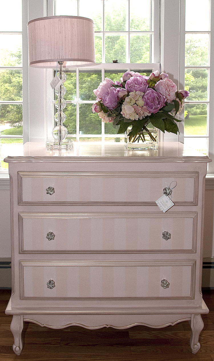 AFK Furniture  French Chest